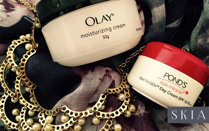olaypondsfacecream